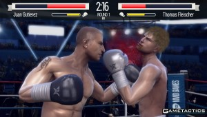 Real Boxing PS Vita 07
