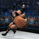 WrestleMania 25: Triple H (c) vs. Randy Orton