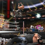 WrestleMania 26: The Undertaker vs. HBK