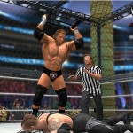 WrestleMania 28: The Undertaker vs. Triple H