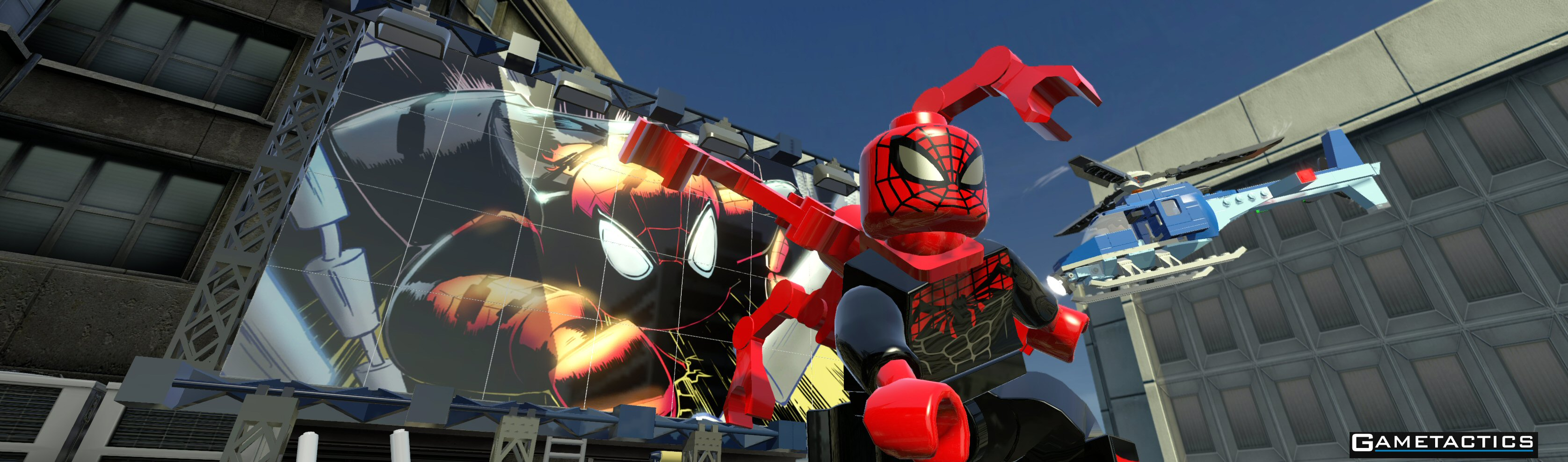 Lego marvel super heroes review xbox 360 also on - Logo super heros ...