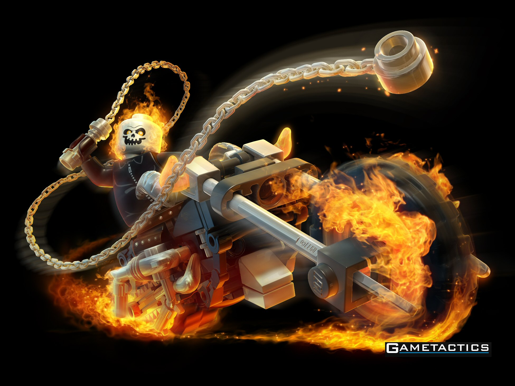 Lego marvel super heroes review playstation 3 also on playstation