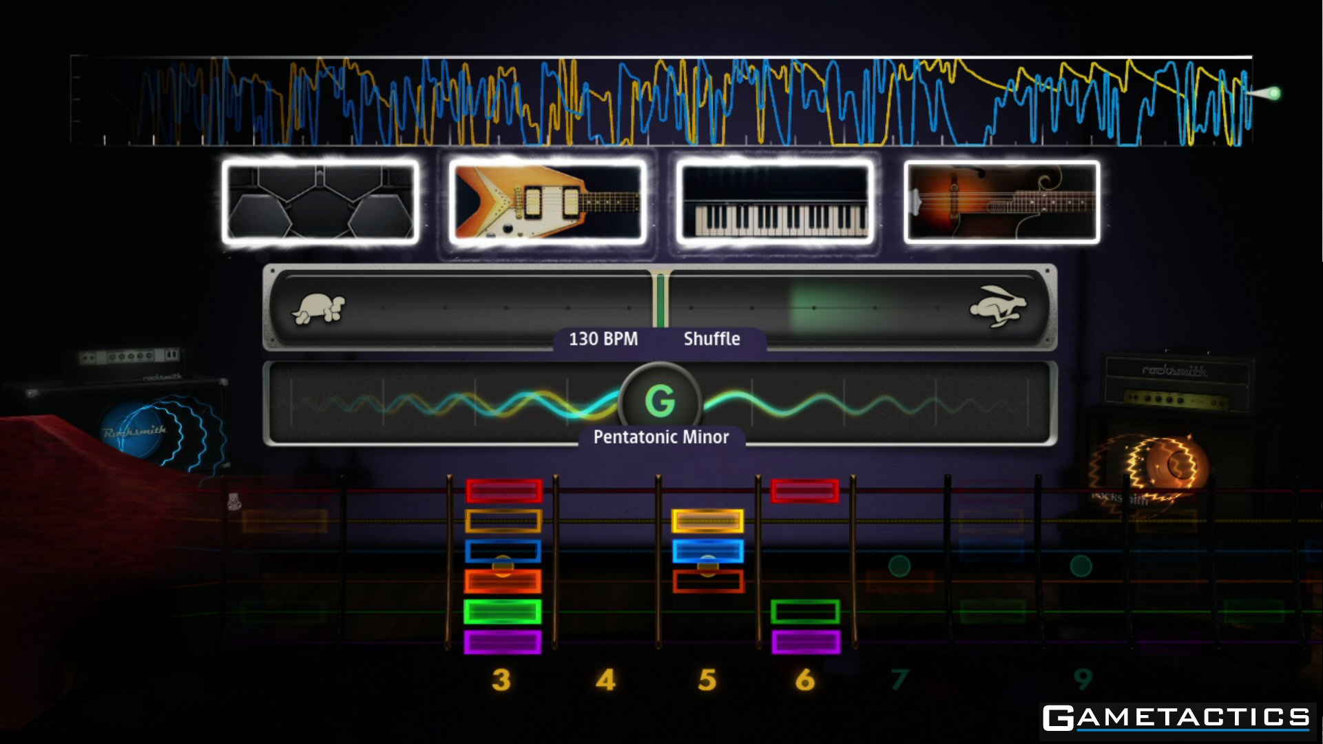 Rocksmith Review (2014) - Read before buying. - JamPlay.com