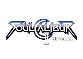 Soul Calibur II HD Logo