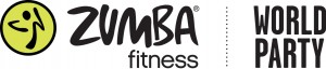 Zumba Fitness World Party Logo