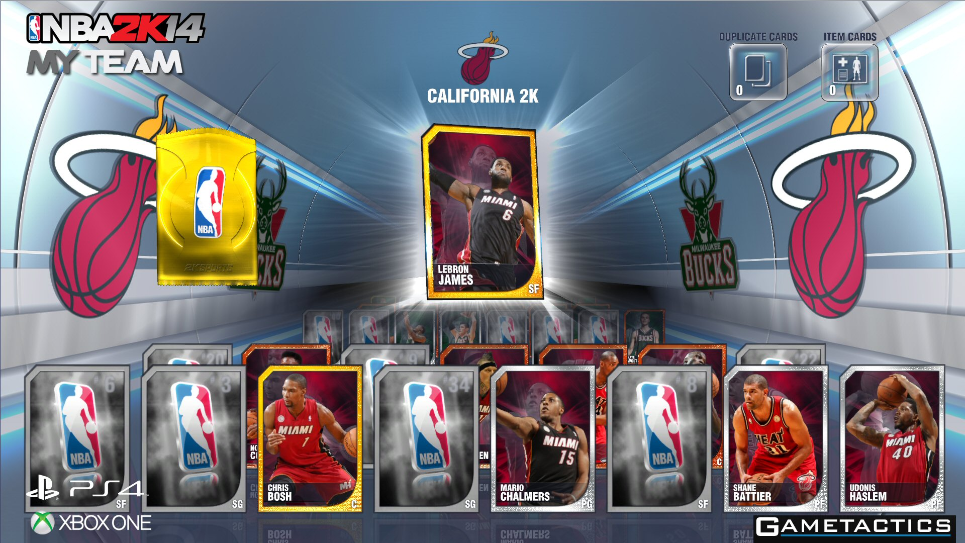 2k announces new myteam features for next