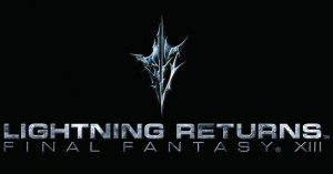 Lightning Returns FXIII Logo