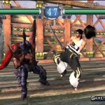 Soul Calibur II HD Online Nightmare VS Misurugi 1