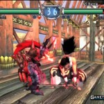 Soul Calibur II HD Online Nightmare VS Misurugi 2