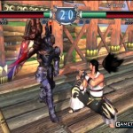 Soul Calibur II HD Online Nightmare VS Misurugi 3