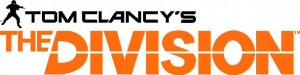 Tom Clancys The Division Logo Small