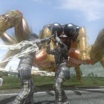 Earth Defense Force 2025 MP_EDF 1