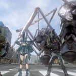 Earth Defense Force 2025 MP_EDF 2
