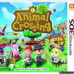 3DS_Animal Crossing New Leaf Box Shot