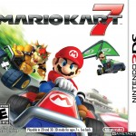 3DS_Mario Kart 7 Box Shot