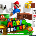 3DS_Super Mario 3D Land Box Shot
