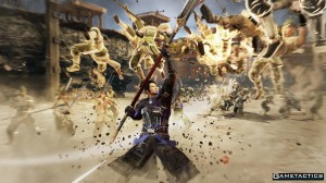 Dynasty Warriors 8 Xtreme Legends Complete Edition ss_Yue_Jin_02