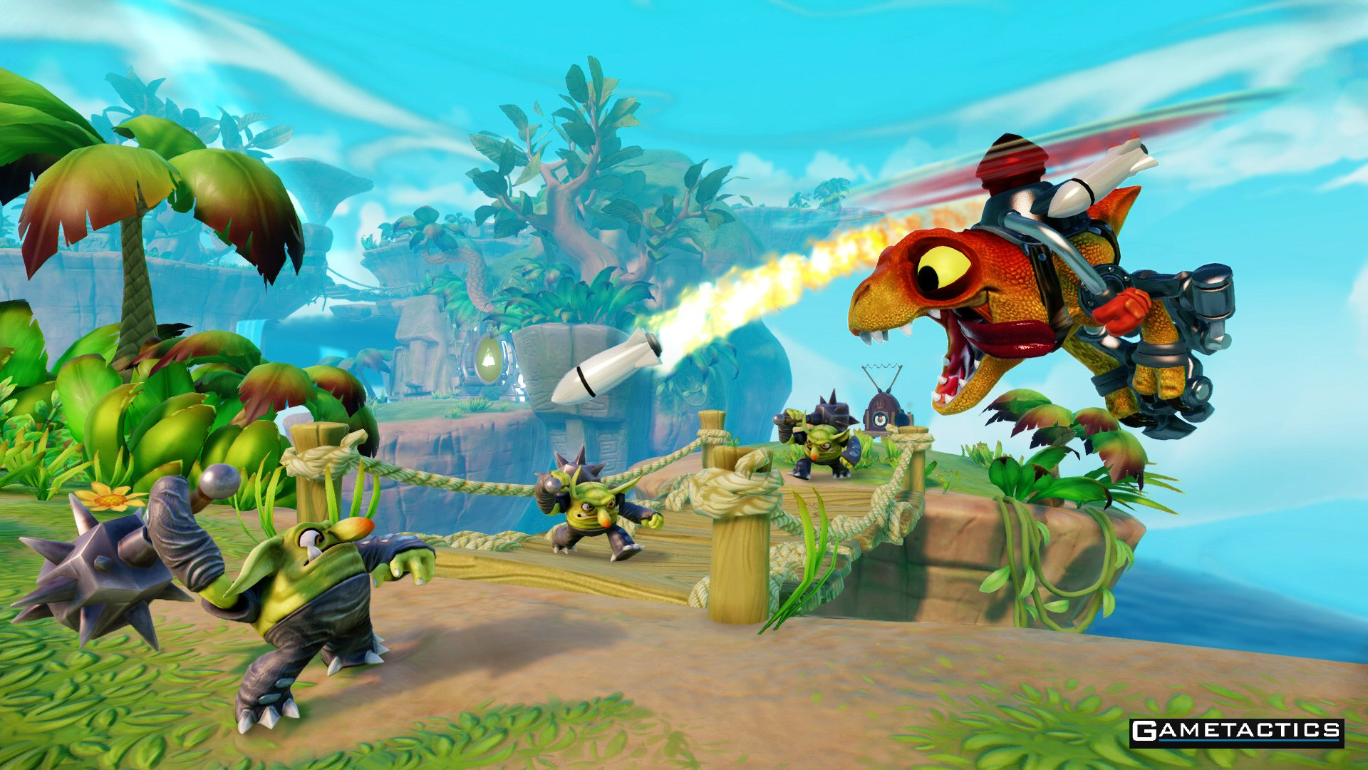 skylanders trap team wallpaper - photo #33