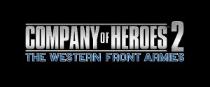 Company of Heroes 2 The Western Front Armies Logo