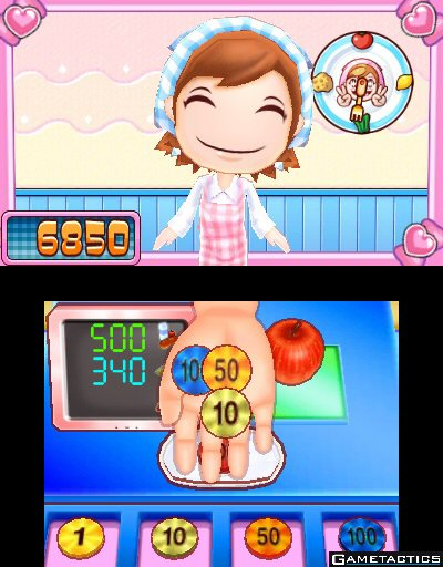 Play Free Online Cooking Mama Games 106