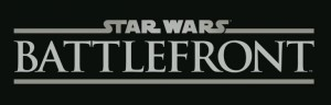 Star Wars Battle Front Logo