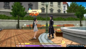 Sword Art Online: Hollow Fragment Review – PlayStation Vita
