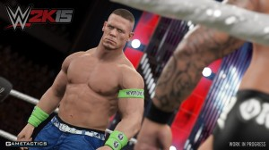 WWE 2K15 Cena_Screen_1
