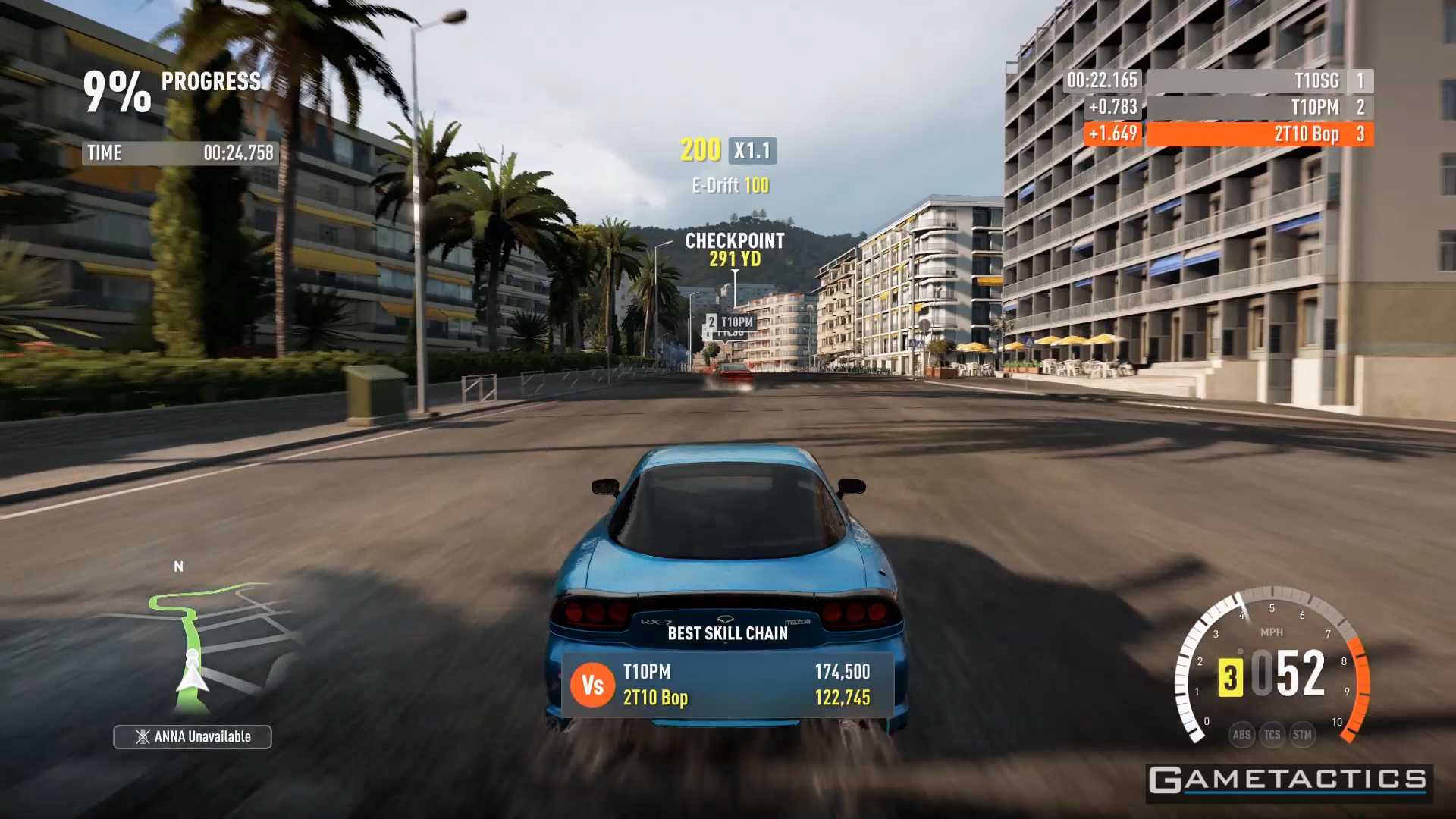 Forza Horizon 2 Review Xbox One Gametactics