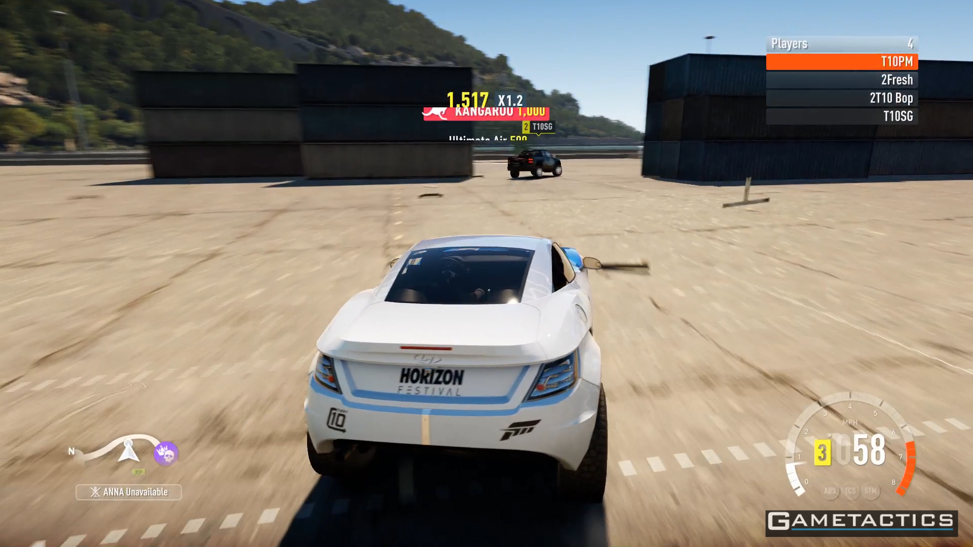 Unless You Absolutely Abhor Racing Games Theres No Reason To Miss This One Keywords Forza Horizon 2