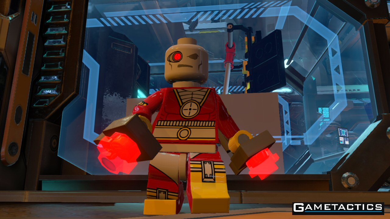 Conan O'Brien, Stephen Amell and Kevin Smith in New LEGO ...