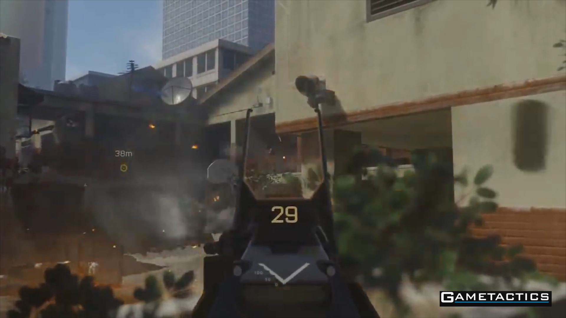 Call of Duty: Advanced Warfare Review – Xbox One (Also on ...