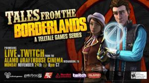 Tales from Borderlands Live Event
