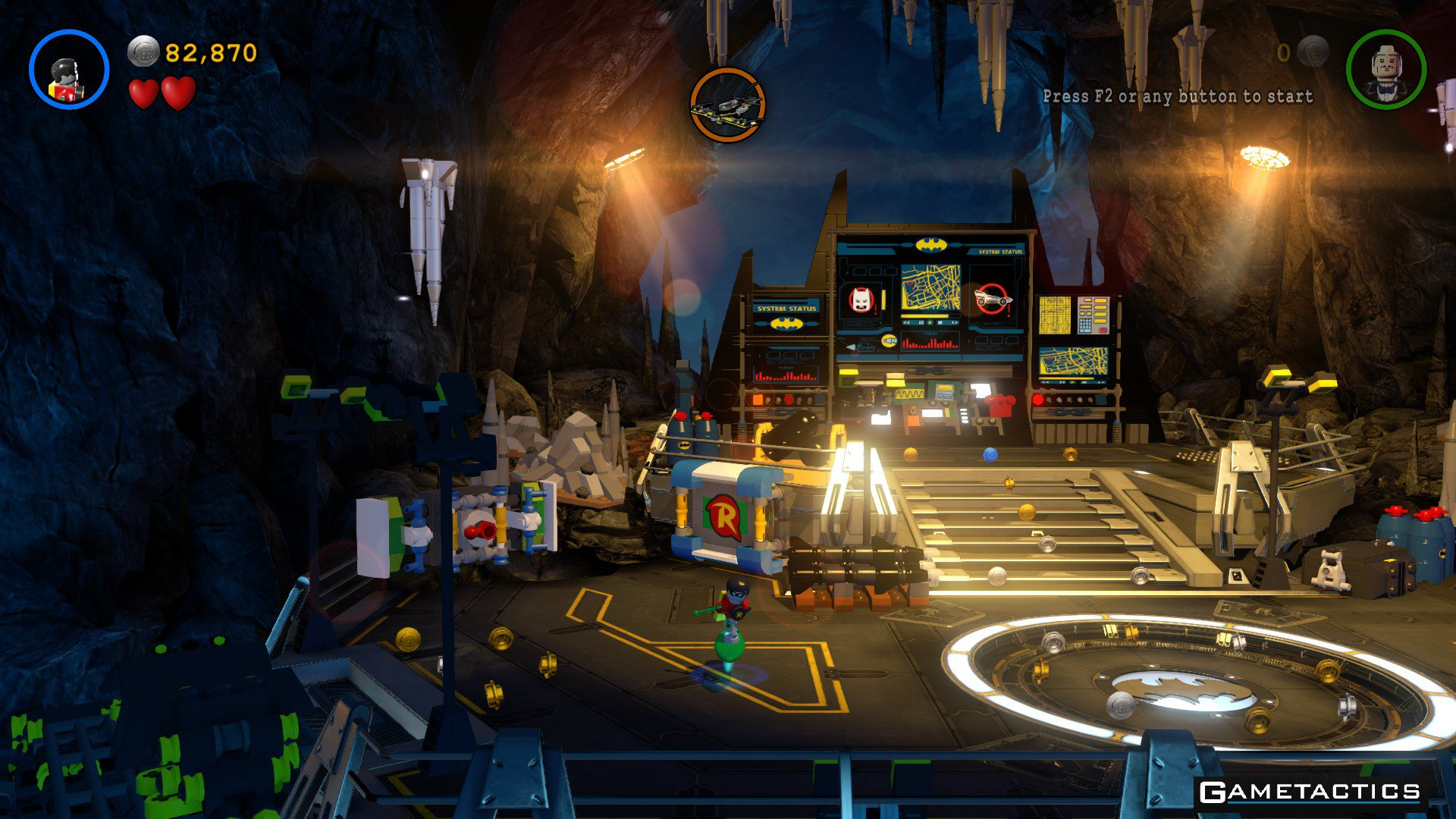 LEGO BATMAN 3: Beyond Gotham Review – Xbox One (Available on All ...