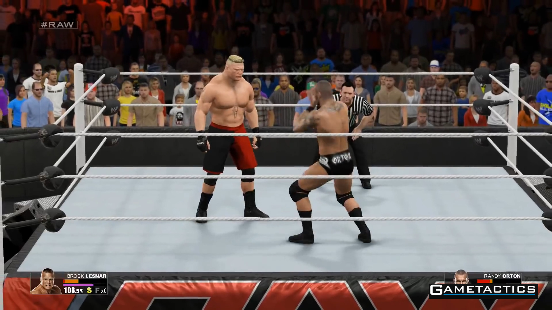 wwe 2k15 review playstation 4 also on playstation 3 xbox 360