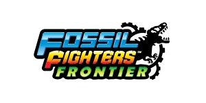 Fossil Fighters Frontier_Logo