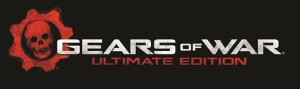 Gears of War Ultimate Edition Logo Small