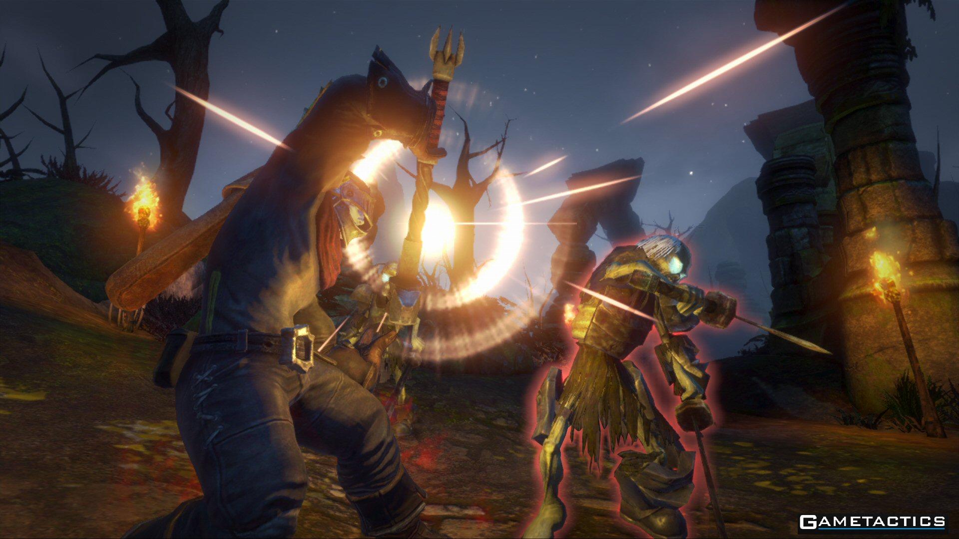 Fable Anniversary Review – Xbox 360 : Gametactics com
