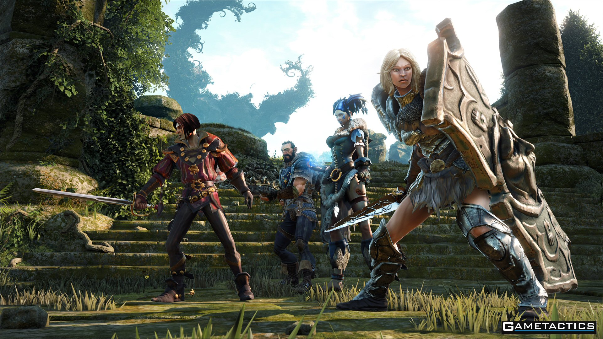 Fable Anniversary Review – Xbox 360 : Gametactics com